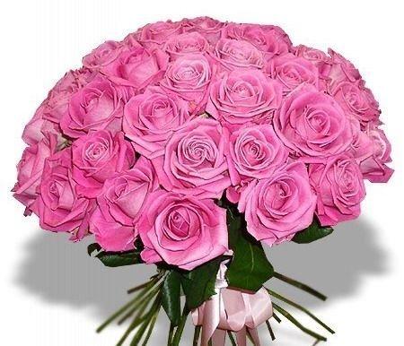 Как продлить жизнь срезанным розам? фото