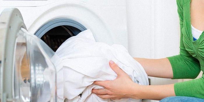 Можно ли стирать платье в стиральной машине? фото