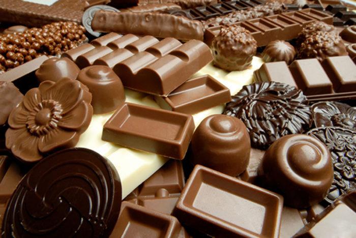 Как приготовить шоколад в домашних условиях? фото