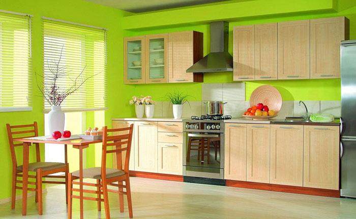 Как выбрать мебель для кухни? фото