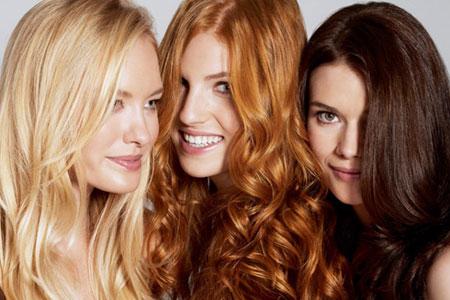Как правильно подобрать цвет краски для волос? фото