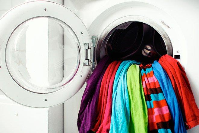 Можно ли стирать вискозу в стиральной машине? фото