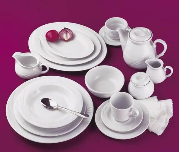 Как правильно выбрать посуду из фарфора? фото