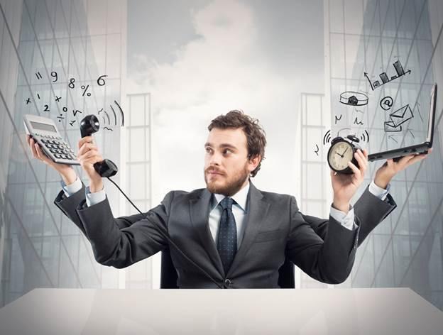 Как подобрать эффективного менеджера по продажам? фото