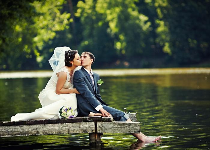 Свадебная видеосъемка: какой стиль выбрать? фото