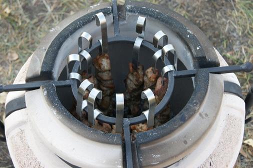 Что можно готовить в электро тандыре? фото