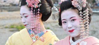 Почему японские женщины не бреют лобок? фото
