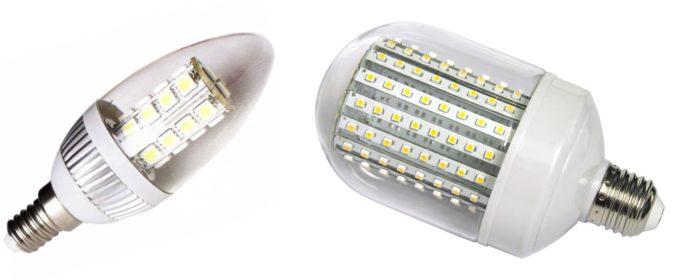 Почему LED лампы лучше обычных? фото