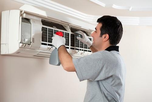 Как почистить сплит систему в домашних условиях? фото