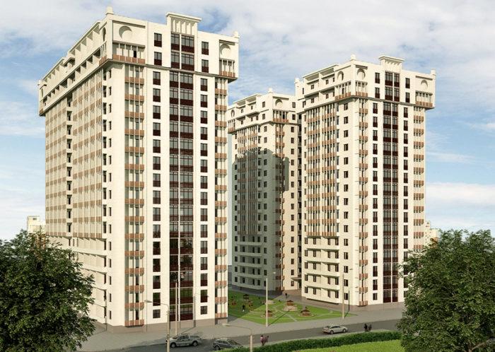 Когда выгодно покупать квартиру в новостройке в Краснодаре? фото