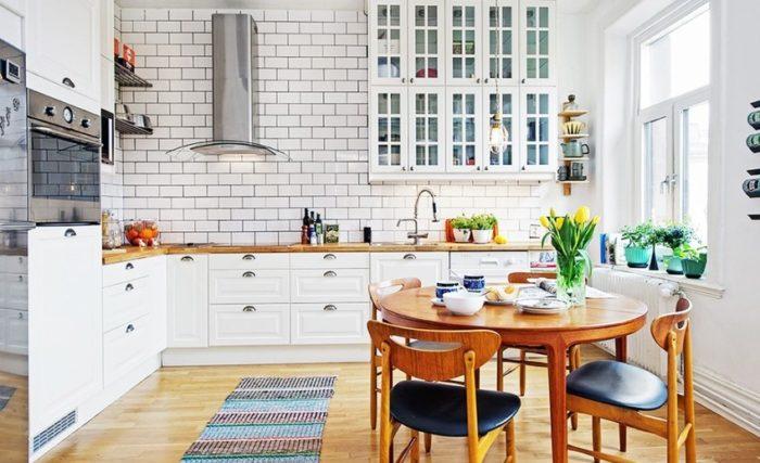 Как сэкономить на ремонте кухни? фото