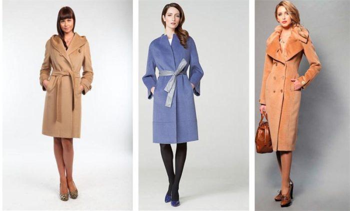 Как выбрать пальто из альпаки? фото
