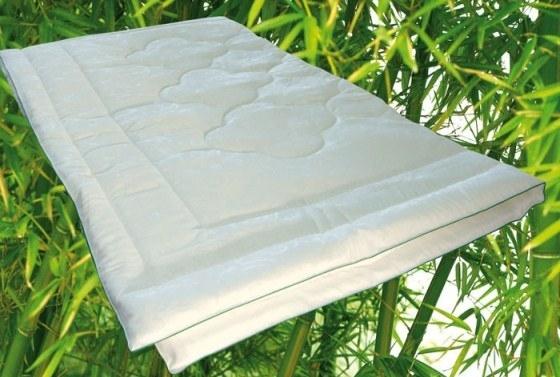 Чем хорошо бамбуковое одеяло? фото