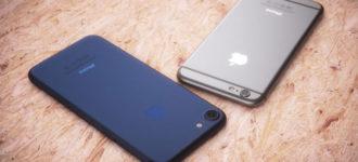 Почему iPhone 7 тормозит? фото