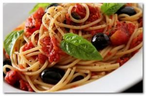 Как приготовить итальянскую пасту? фото
