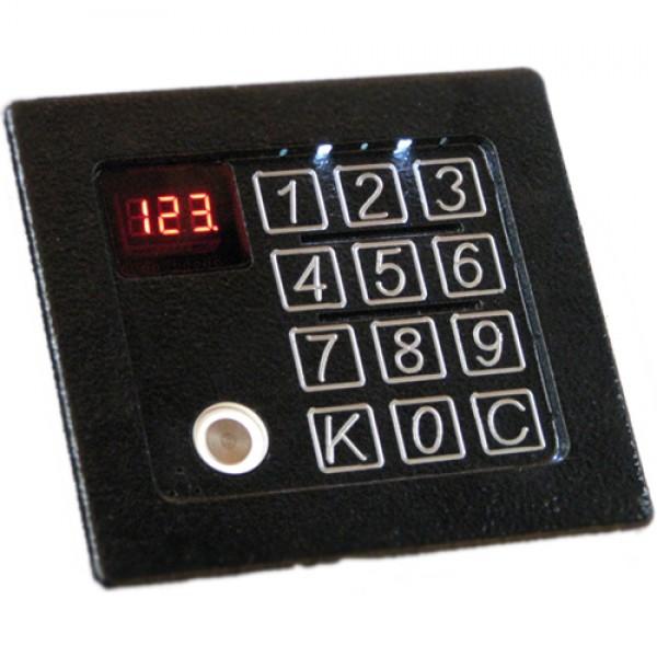 Как открыть домофон КС без ключа? фото