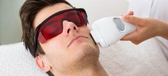В чем преимущества лазерной эпиляции для мужчин?
