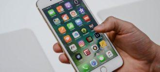 Почему iPhone 7 теряет сеть? фото