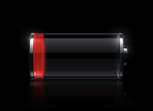 Почему iPhone 7 медленно заряжается? фото