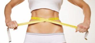 Как похудеть на 5 кг без диет?
