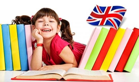 Когда начинать учить ребенка английскому языку? фото