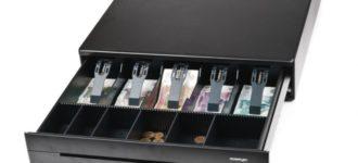 Как открыть кассовый аппарат без ключа? фото