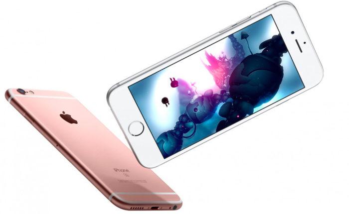 Почему iPhone 7 сам перезагружается? фото