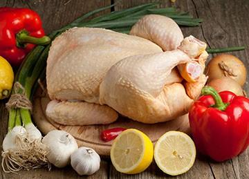 Что приготовить из курицы? фото