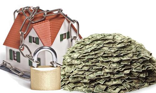 Где выгодно взять кредит под залог недвижимости? - фото