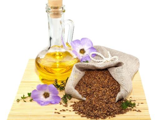 Чем полезно льняное масло? фото