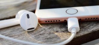 Почему iPhone 7 не заряжается? фото
