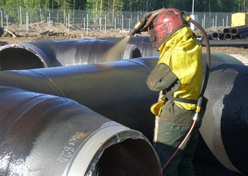 Как защитить металл от коррозии? фото