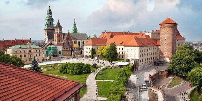 Почему стоит поехать в Краков? фото