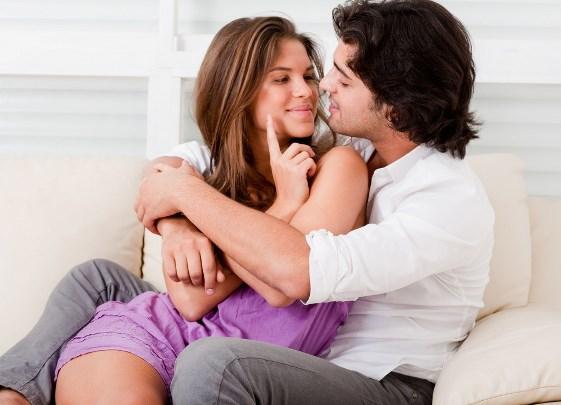 Как удержать любимого мужчину возле себя? фото