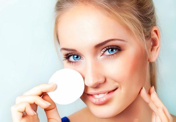 Как правильно очищать кожу лица? фото