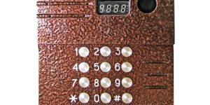 Как открыть домофон Форвард без ключа? фото