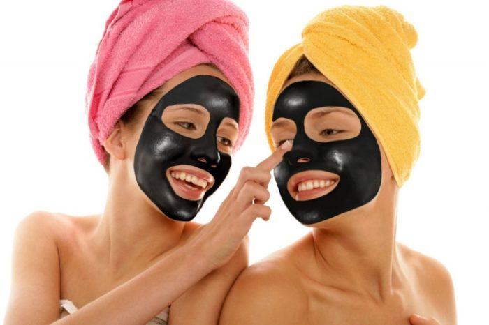 Как избавиться от черных точек на лице в домашних условиях? фото
