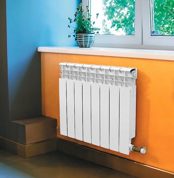 Какие радиаторы отопления лучше для дома? фото
