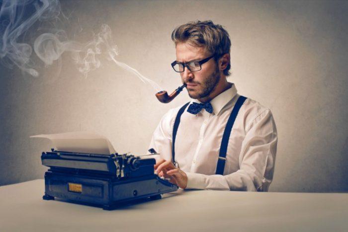 Как стать писателем? фото