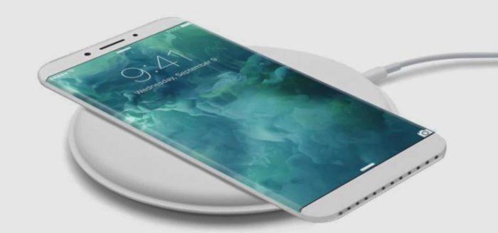 Каким будет iPhone 8? фото