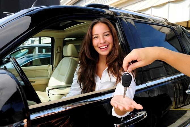 Как правильно взять автомобиль на прокат? фото