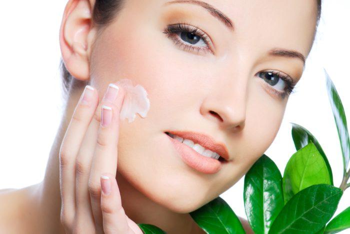 Как ухаживать за кожей лица после 35 лет? фото