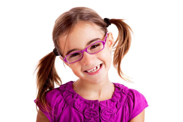 Как выбрать очки для ребенка? фото