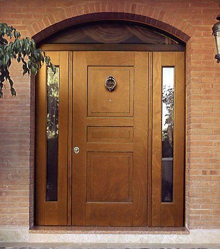 Как правильно выбрать уличную металлическую дверь? фото