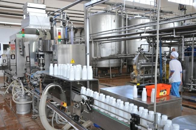 Как выбрать оборудование для производства молока? фото