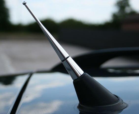 Хотите приобрести автомобильную антенну? Обязательно обращайтесь! фото