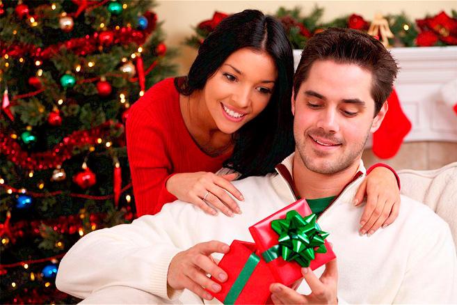 Что на Новый год 2017 подарить мужу? фото
