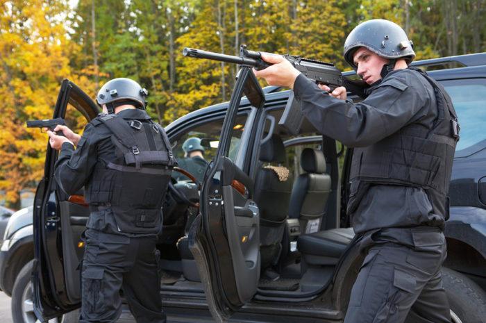 Как выбрать частное охранное предприятие? фото