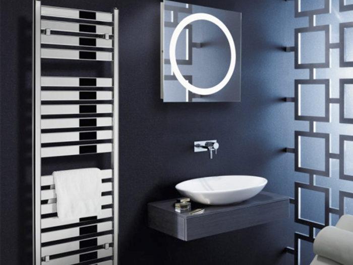Как выбрать полотенцесушитель для ванной? фото