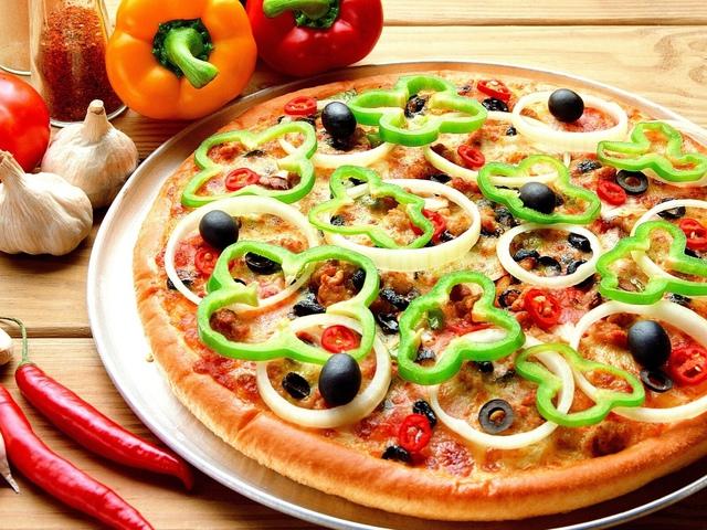 Как сделать тесто для пиццы? фото